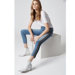 BLANKNYC The Bond in Retrograde Jeans
